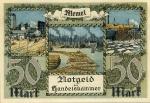 50 Memelio markių.