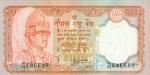 20 Nepalo rupijų.