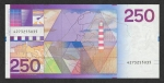 250 Olandijos guldenų.