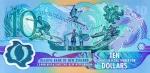 10 Naujosios Zelandijos dolerių.