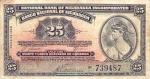25 Nikaragvos sentavai.