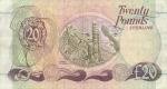 20 Šiaurės Airijos svarų.