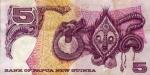 5 Papua Naujosios Gvinėjos kinos.