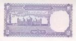 2 Pakistano rupijos.