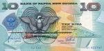 10 Papua Naujosios Gvinėjos kinų.