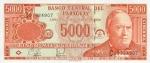 50000 Paragvajaus gvaranių.