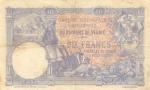 10 Serbijos dinarų.