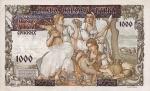 1000 Serbijos dinarų.