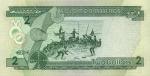 2 Saliamono salų doleriai.