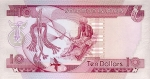 10 Saliamono salų dolerių.