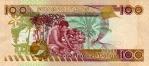 100 Saliamono salų dolerių.