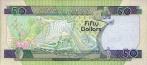 50 Saliamono salų dolerių.
