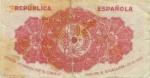 50 Ispanijos sentimų.