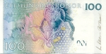 1000 Švedijos kronų.