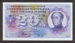 20 Šveicarijos frankų.
