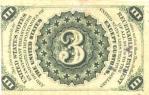 3 JAV centai.