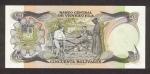 50 Venesuelos bolivarų.