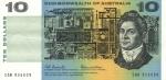 10 Australijos dolerių.