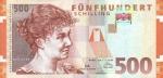 500 Austrijos šilingų.