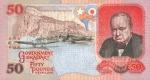 50 Gibraltaro svarų.