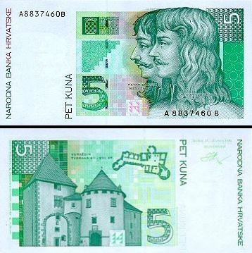 kroatijos valiuta forex)